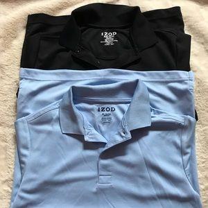 NWOT Bundle Of 2 polo shirts for boys